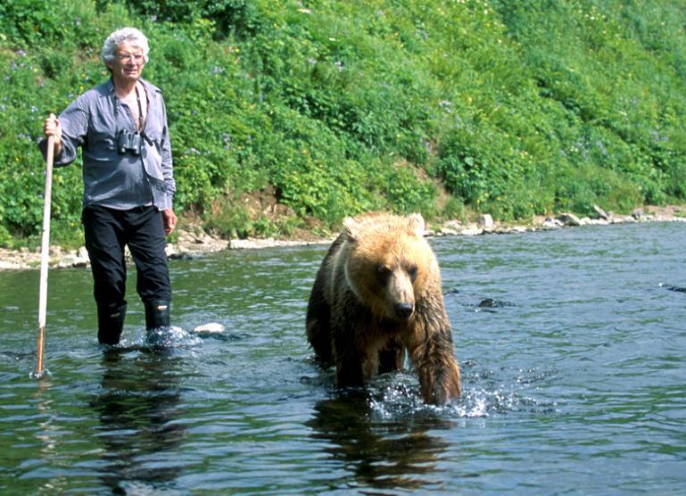 charlierussell bear 4